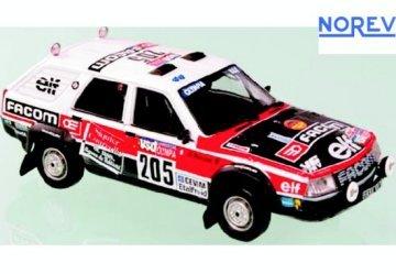 Preisvergleich Produktbild Norev - Renault 18 Kombi Facom