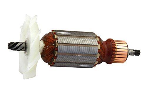 Anker Rotor Motor Ersatzteile für Hilti TE5 (201536)