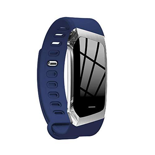 WZJJ Fitness Tracker, Activity Tracker Uhr mit Pulsmesser, Schrittzähler IP67 Wasserdichter Schlafmonitor Schrittzähler für Android & iPhone,4