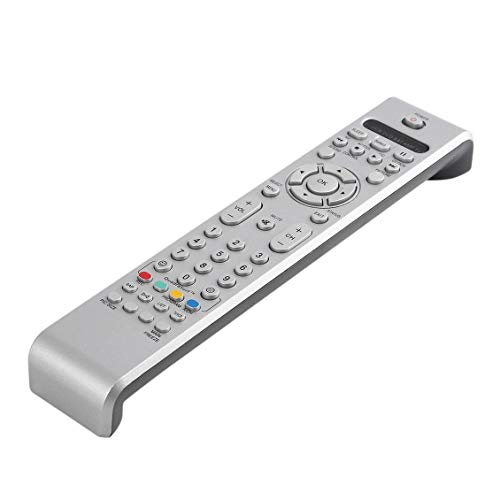ForceSthrength Universal Smart Remote Control Replacement for Philips TV/DVD/AUX/VCR Control