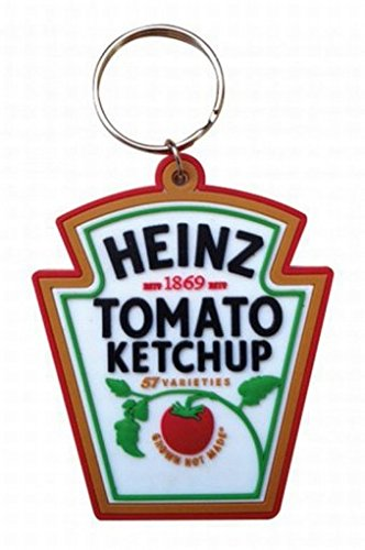 cuisine-keychain-keyring-for-fans-heinz-tomato-ketchup-keystone-2-x-2-inches