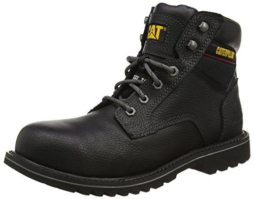 Caterpillar Electric, Men's Safety Boots, Black (Black), 10 UK (44 EU)