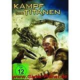Kampf der Titanen Steelbook / Aluboxs - Sam Worthington Film DVDg