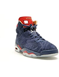 Air Jordan 6 Retro DB DOERNBECHER - 392789-401 - Size 45.5-