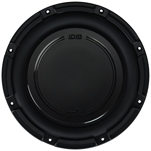 POLK AUDIO DB1042 Marine Certified Subwoofer - 10""