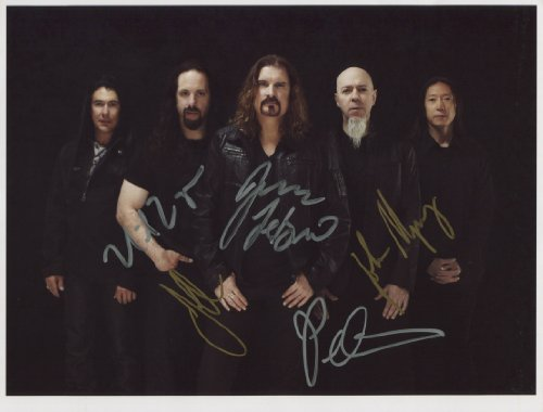 dream-theater-signed-photo-1st-generation-print-ltd-150-certificate-2