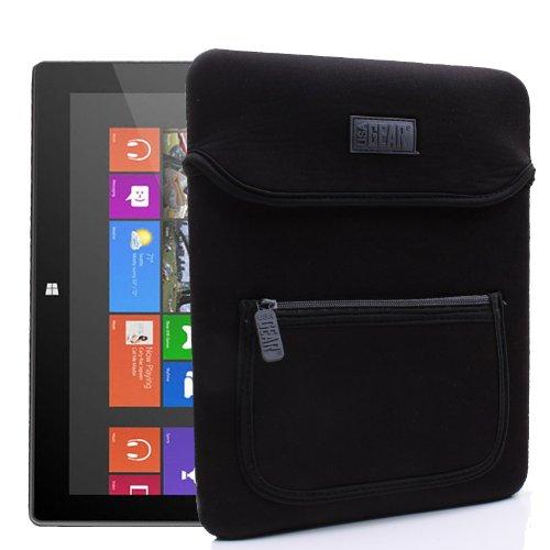 Accessory Power Gear-Neo 10.1Tab Handy-Tasche Schwarz Tasche für Tablet
