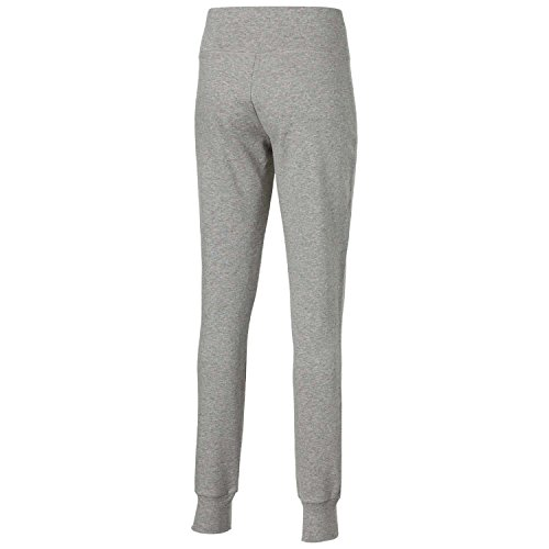 asics Logo - Vêtement course à pied Femme - gris 2016 collant femme Gris - Gris