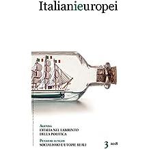Italianieuropei 03/2018