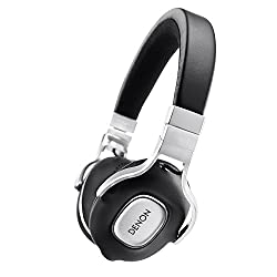 Denon Music Maniac AH-MM300 On-Ear Headphones