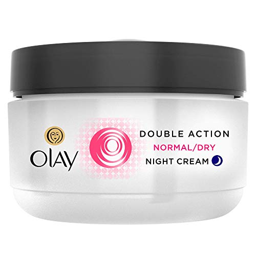 Olay Double Action Night Cream - Regular 50ml