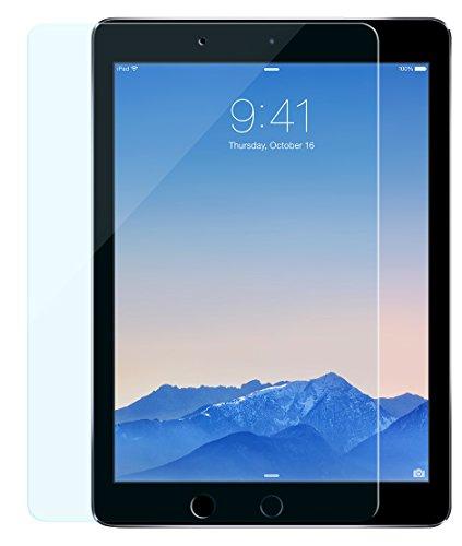 SPY Bluelight Displayschutzfolie für iPhone 6/6S, Einzelhandelsverpackung, Blau, iPad Mini, iPad Mini, farblos
