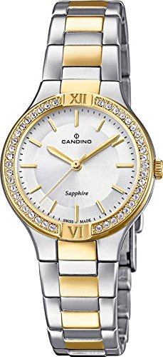 Candino Ladies Watch Trend Casual Afterwork C4627/1