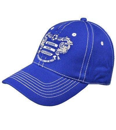 Queen Park Rangers FC Gorra de béisbol Royal Azul QPR sombrero gorro de fútbol football