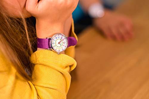 EasyRead Time Teacher Kinderuhr - 7