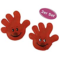 Taschenwärmer Hand, 2er Set - Wichtelgeschenk, Handwärmer, Taschenheizkissen preisvergleich bei billige-tabletten.eu