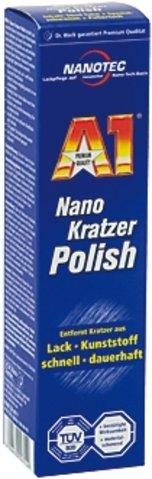 """Preisvergleich Produktbild DR. WACK A1 Tube à 50 ml """"Nano Kratzer Polish"""" entfernt Kratzer aus Lack und Kunststoff dauerhaft."""