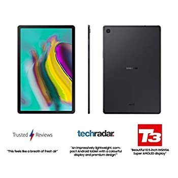 Samsung Galaxy Tab S5e 64G Wifi Black