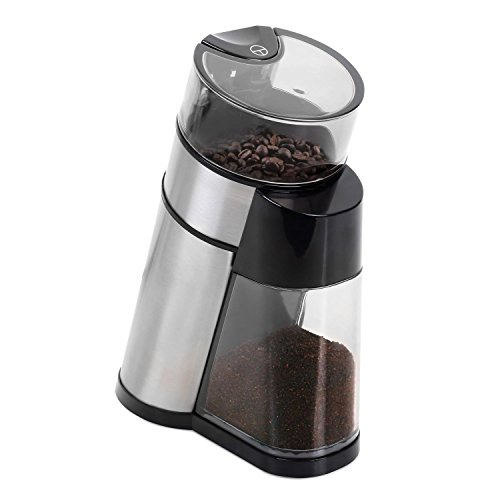 oneConcept Ora D'oro macina caffè elettrico 150W