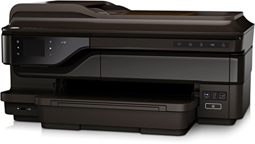 HP Officejet 7612 A3 Drucker - 2