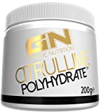 GN Laboratories Citrulline Polyhydrate Booster Trainingsbooster Aminosäure Bodybuilding 200g - Orange