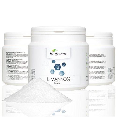 d-mannosio-polvere-200-g-di-vegavero-zuccheri-semplici-per-la-rimozione-di-alcune-sostanze-dal-corpo