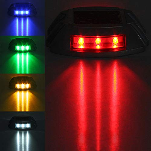 Automobiles & Motorcycles Ambitious 2pcs Waterproof 30 Led Taillights Red Amber Rear Tail Light Dc 12v For Trailer Truck Boat Car Styling Warning Turn Signal Lights