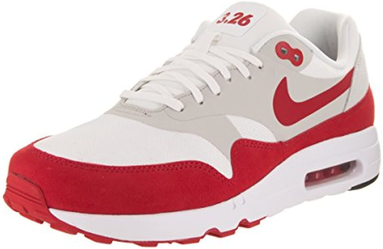 Nike Air Max 1 Ultra 2.0 2.0 2.0 Le bianca University rosso - 42.5 | Sconto  787fb0