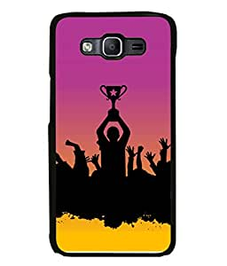 PrintVisa Designer Back Case Cover for Samsung Galaxy E5 (2015) :: Samsung Galaxy E5 Duos :: Samsung Galaxy E5 E500F E500H E500Hq E500M E500F/Ds E500H/Ds E500M/Ds (Love Lovely Attitude Men Man Manly)