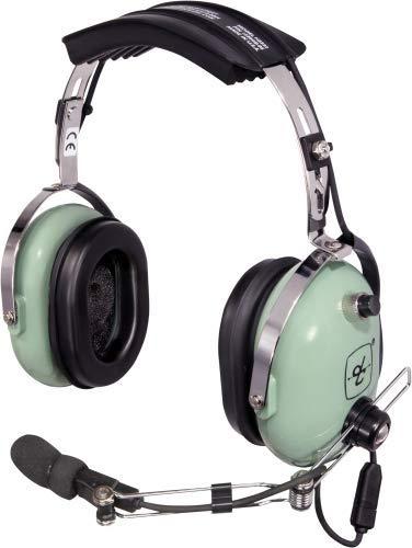 David Clark H10-13,4Aviation Headset (Aviation Mp3 Headset)
