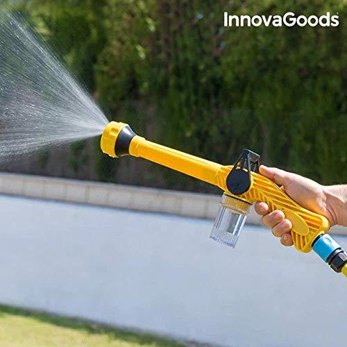 Imagen de Pistola de Riego Para Manguera Innovagoods por menos de 15 euros.
