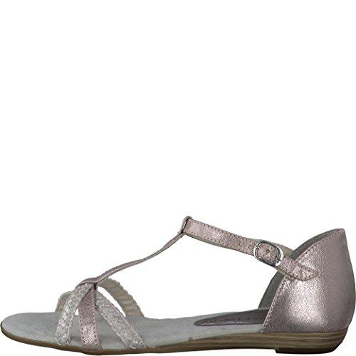 47f4721b3dc7a8 Tamaris Schuhe 1-1-28137-28 Damen Sandaletten