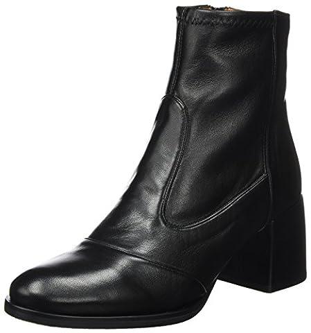 Chie Mihara Women's Olu Boots, Schwarz (Negro), 6 6 UK