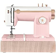 We R Memory Keepers Máquina de Coser Stitch Happy - Pink