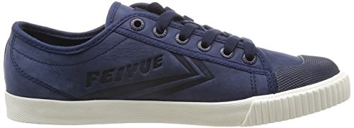 Feiyue Fe Lo Ii Unisex-Erwachsene Sneaker Blau (Bleu (816))