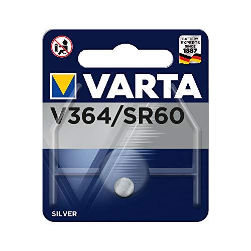 Varta V 364 1,55V 20mAh
