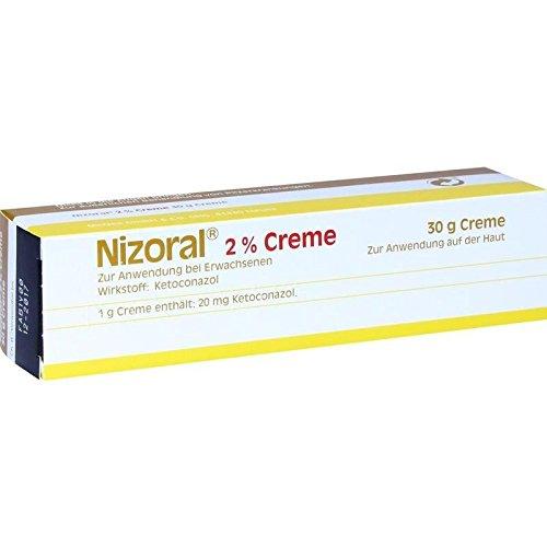 Nizoral 2% 30 g