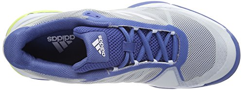 Tennisschuh Semi Barricade adidas Royal Yellow White SS18 Frozen Trace Club Blau Footwear OEfCqx