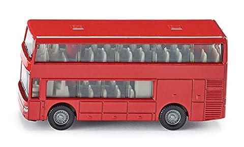 Bus Imperial - Siku - 1321 - Véhicule Miniature 1:64