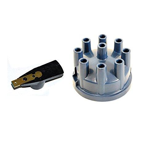 allmakes Defender V8Verteiler Kappe und Rotor Arm. Teil bml034–stc8368, stc1857 (Kappe Und Rotor)