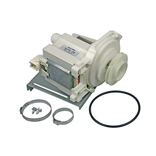 ORIGINAL Umwälzpumpe Pumpe Spülmaschine Bauknecht Whirlpool 480140102395