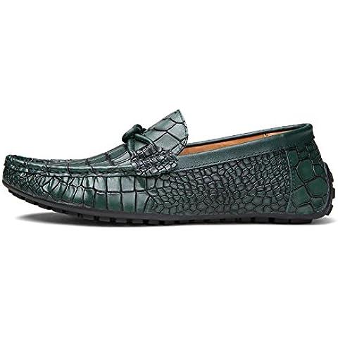 Fagiolo-scarpe uomo/Marea scarpe scarpe piedi pigro popolo d'Inghilterra/ aria di