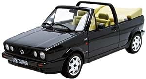 Otto Mobile - Ot531 - Véhicule Miniature - Modèle À L'échelle - Volkswagen Golf 1 Cabriolet Classic Line - Echelle 1/18