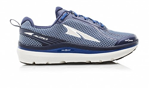 ALTRA PARADIGM 3 M BLEUE Chaussures de running homme foulée naturelle