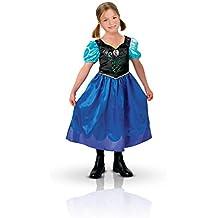 Rubie`s - Disfraz infantil de Anna clásico (889543-L)