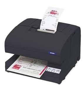 epson tm j7500 imprimante de caisse multifonction avec port usb noir informatique. Black Bedroom Furniture Sets. Home Design Ideas