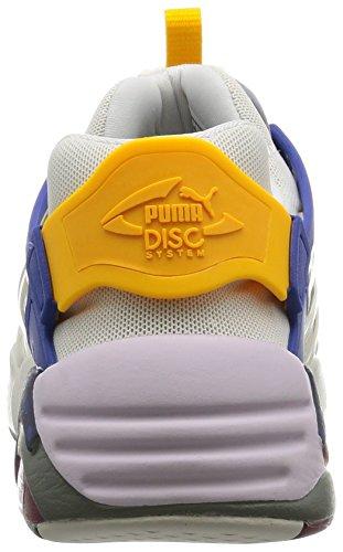 Puma - Puma Disc Blaze Street Grau