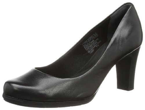 Rockport TM75MMH Damen Pumps Schwarz (BLACK 3)