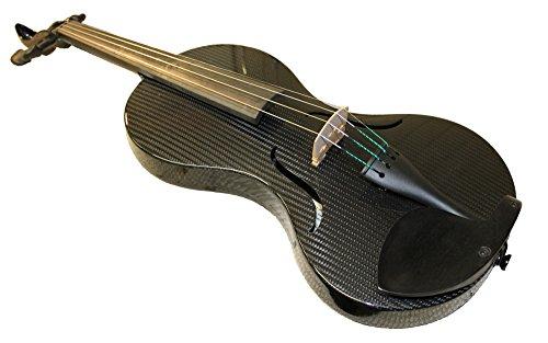 Carbon Fiber Violin Carbongeige Carbonvioline von mezzo-forte
