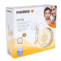 Medela 3A-030.0036 Swing Electric 2-Phase Pump